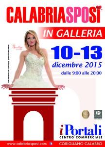 Calabria Sposi 2015