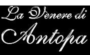 la venere di antopa - logo